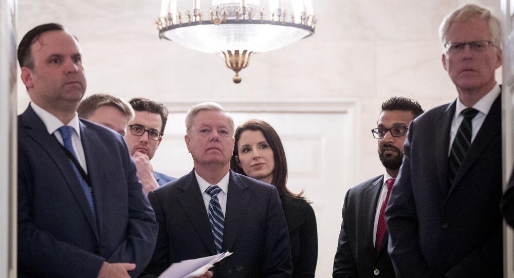 كاش باتل مسؤول مكافحة الإرهاب في البيت الأبيض