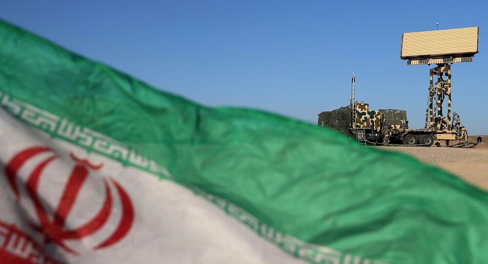 مناورات الدفاع الجوي المدافعون عن سماء الولاية 99 التخصصية المشتركة للجيش والحرس الثوري الإيراني، إيران 21 أكتوبر 2020