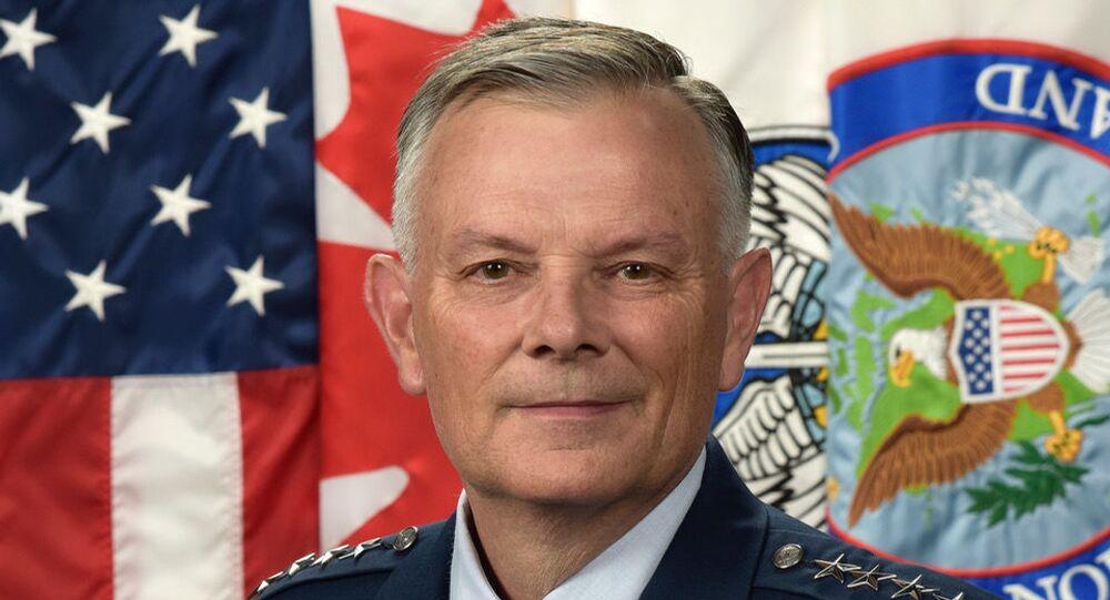 الجنرال غلين فان هيرك
