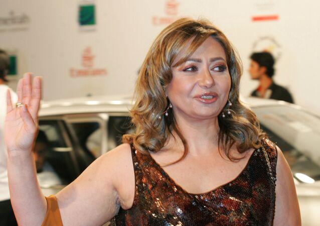 الفنانة المصرية ليلى علوي