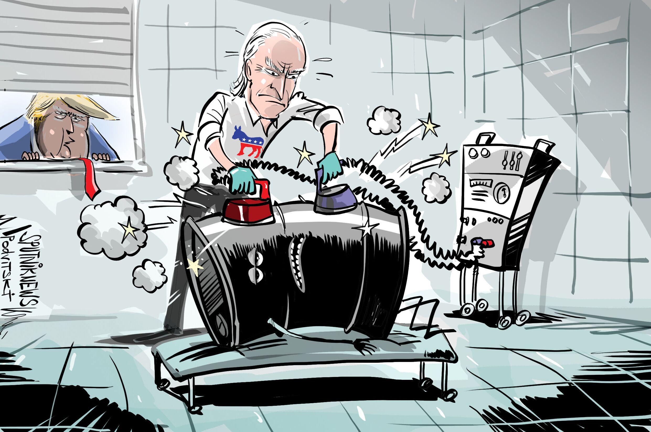 ارتفاع أسعار النفط عقب فوز بايدن