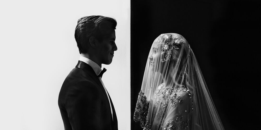 تصوير المصور الأسترالي جيمس سيمونز، الفائز بجائزة المسابقة الدولية مصور الزفاف لعام 2020