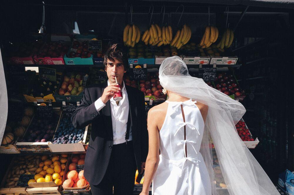 تصوير المصور الإسباني كارلوس ألبرتو بيكسوتو فيريرا، المتأهل إلى نهائي فئة التصوير صورة للزوجين من المسابقة الدولية مصور الزفاف لعام 2020