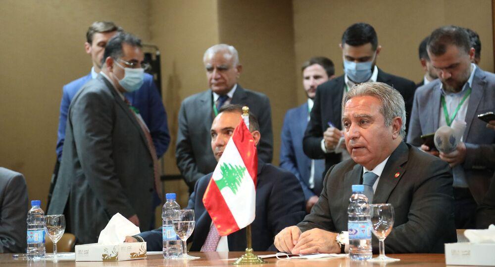 لبنان يطالب باستضافة المؤتمر الثاني للاجئين السوريين في بيروت