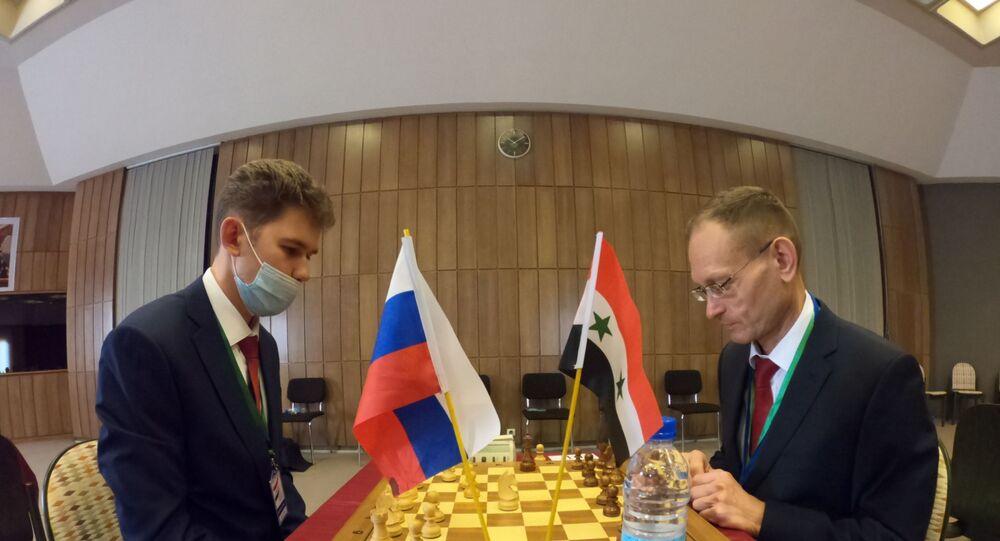 موسكو ودمشق تتنافسان على رقعة الشطرنج