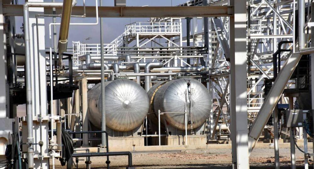 السورية للغاز: قريبا.. تحرير بعض منشآت الغاز التي تسيطر عليها الجماعات المسلحة