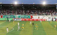فريق نادي كرة القدم شبيبة القبائل، الجزائر