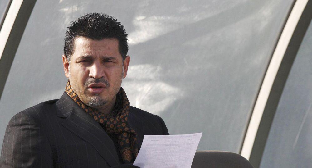 المهاجم الإيراني الأسطوري علي دائي الذي أحرز 109 أهداف دولية