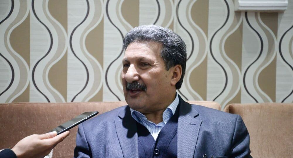 أحد مرشحي رئاسة المجلس الرئاسي الجديد في ليبيا