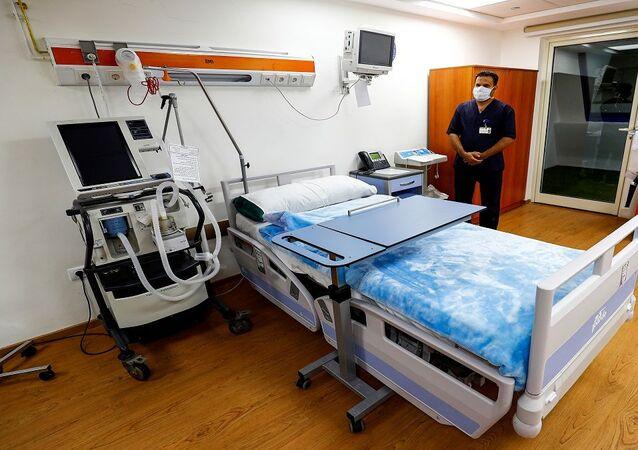 مستشفى مصرية