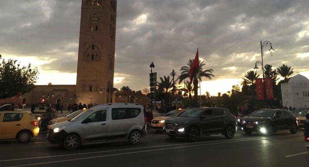 أمازيغ المغرب
