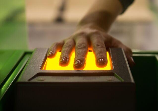 الأصابع