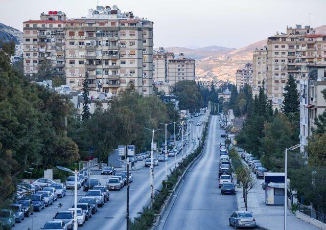 سوريا تتجهز للموجة الثانية من كورونا