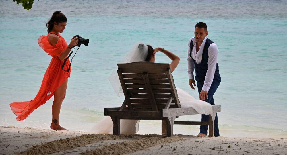 جزر المالديف حصلت على لقب أفضل وجهة سياحية في العالم لعام 2020