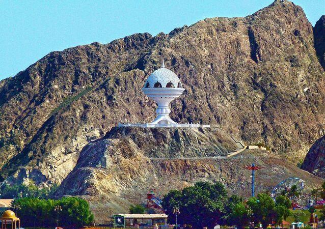 مدينة مسقط عاصمة سلطنة عمان تحصل على لقب أفضل وجهة للطبيعة لعام 2020