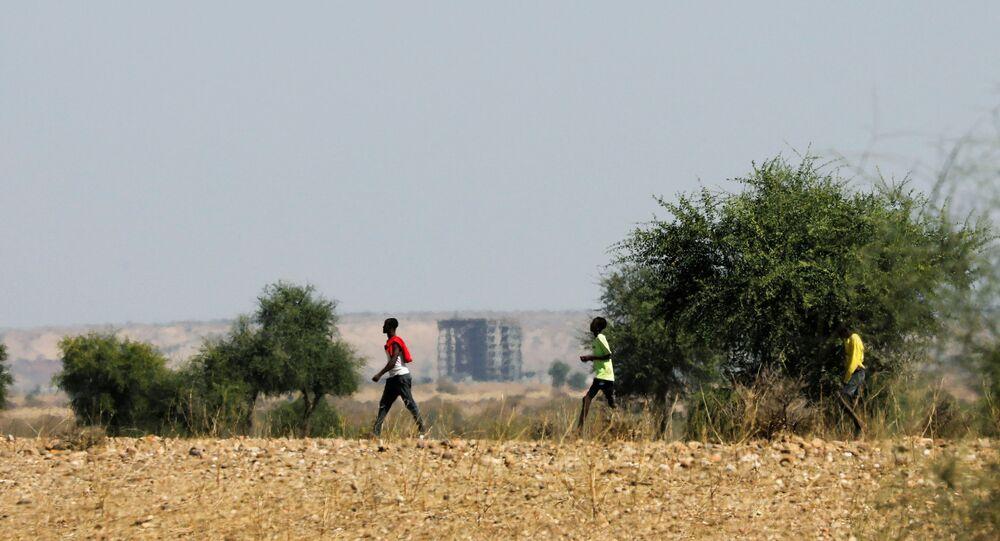 السودان، ديسمبر 2020