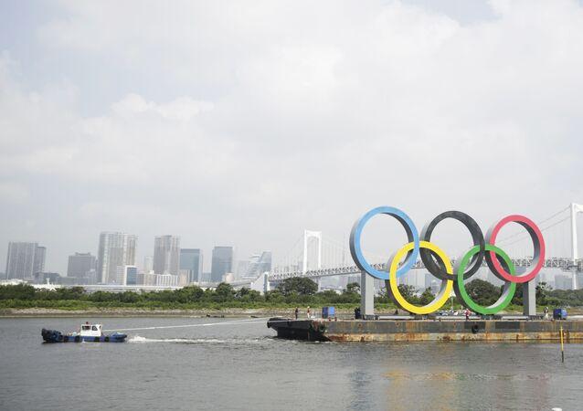 أولمبياد طوكيو في 2021