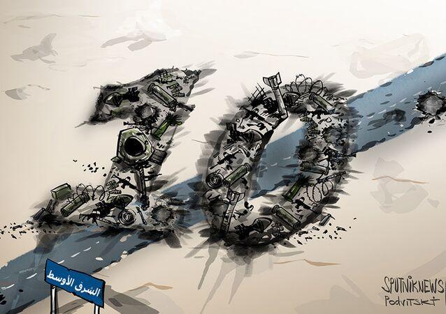 عشر سنوات على الربيع العربي... لم يتغير شيء