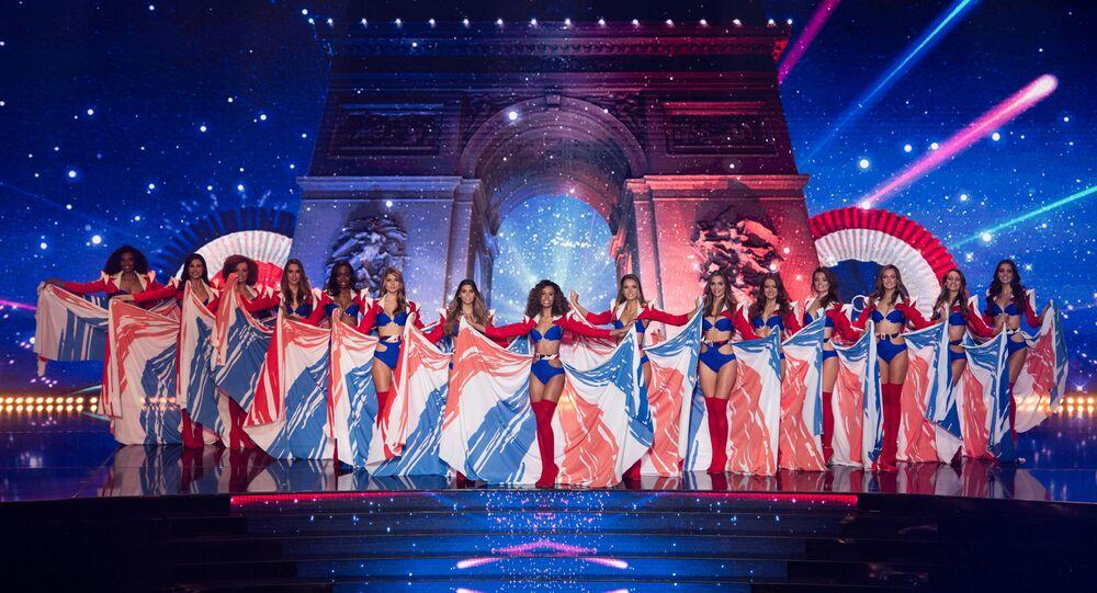 مسابقة ملكة جمال فرنسا لعام 2021، 19 ديسمبر 2020