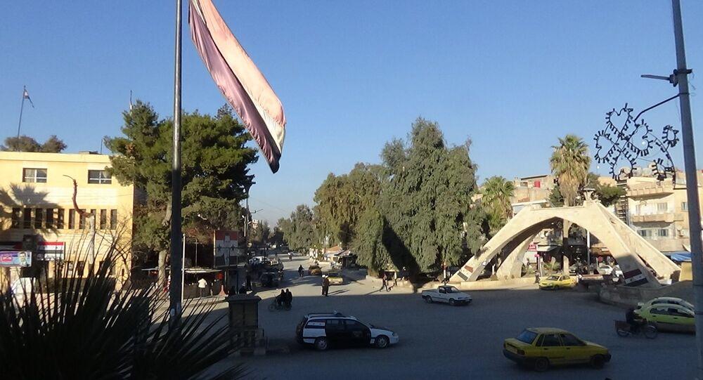 سوريو الحسكة يستقبلون عاما بلا فرح مغادرين آخر متخما بالحصار والحرب