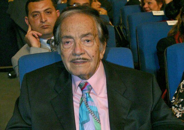 الفنان المصري، كمال الشناوي