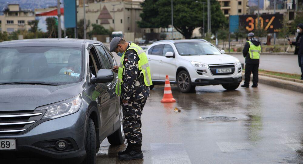 لبنان يعلن حالة الطوارئ الصحية.. إقفال شامل والتزام كبير