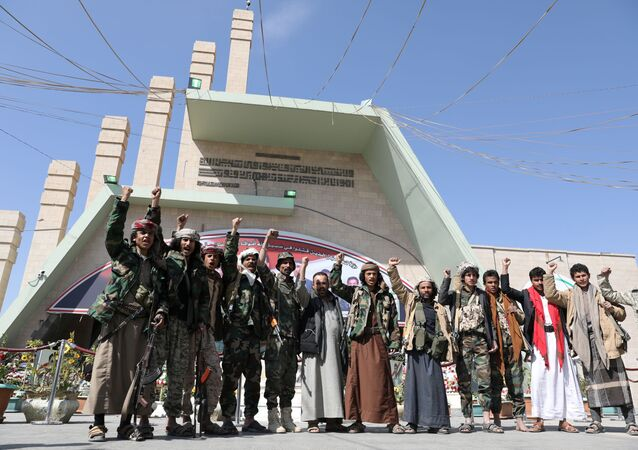 جماعة أنصار الله، الحوثيون، اليمن 2021