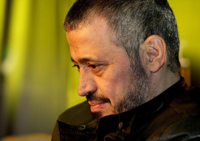 الفنان السوري، جورج وسوف