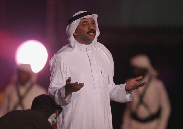 الفنان السعودي، عبادي الجوهر