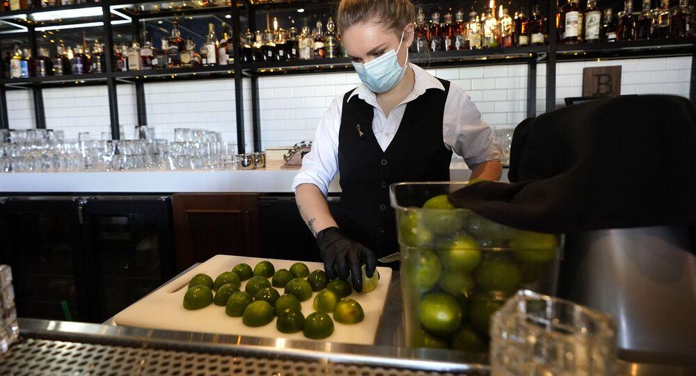 الليمون الأخضر