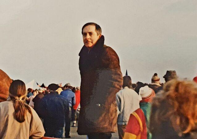 Jaime Rocha, un espía gaditano en la Libia de Gadaffi