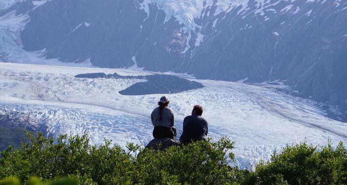 محمية توغاش ناشونال فوريست، ألاسكا، الولايات المتحدة الأمريكية، 7 يوليو 2020