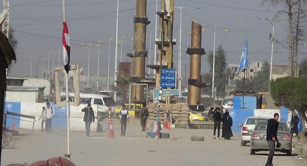 حصار الأخوة... أزمة إنسانية وغضب يتصاعد في الحسكة شمالي سوريا