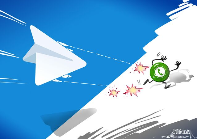تلغرام يقدم ميزة جديدة لمستخدميه