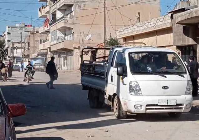 الحسكة، سوريا 2 فبراير 2021