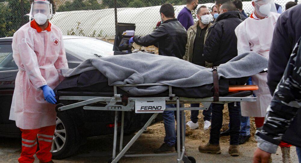 اغتيال الباحث والناشط السياسي في لبنان لقمان سليم