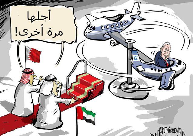 بيبي يؤجل زيارته إلى الإمارات والبحرين