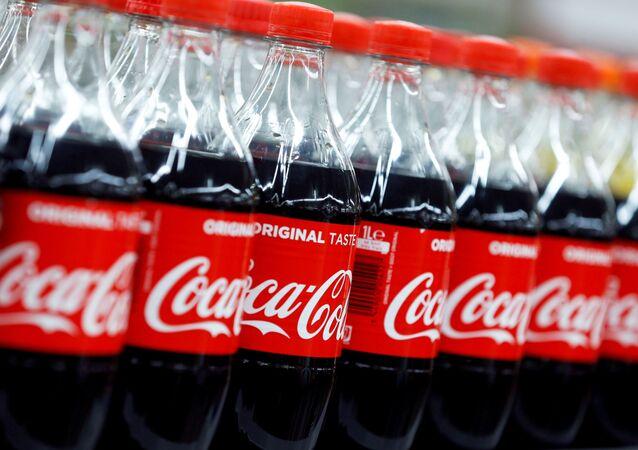 مشروب كوكا كولا
