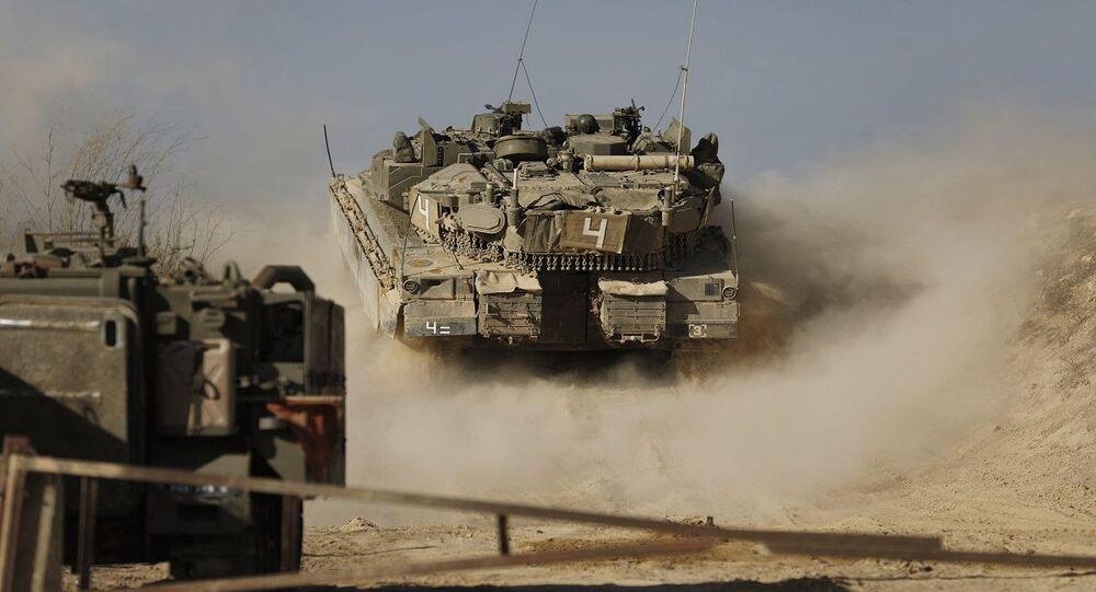 أقوى 5 جيوش بالشرق الأوسط في 2021... الجيش الإسرائيلي