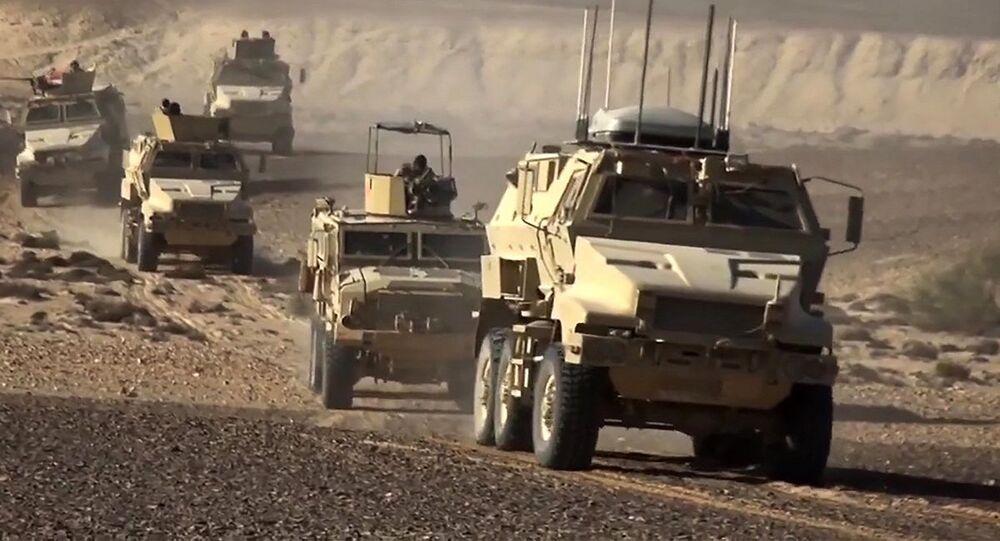 أقوى 5 جيوش بالشرق الأوسط في 2021... الجيش المصري