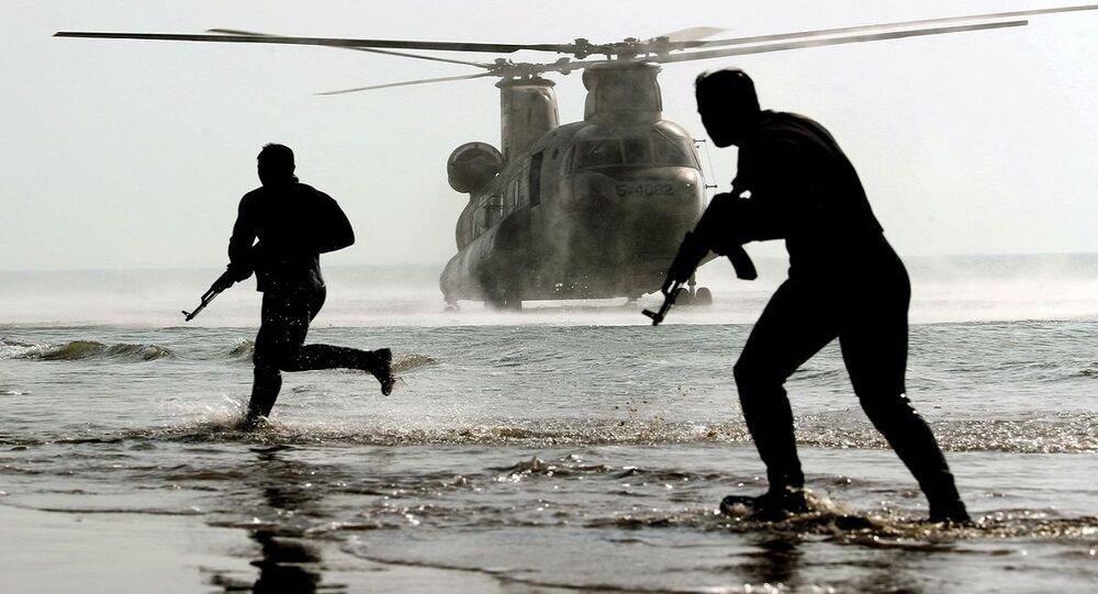 أقوى 5 جيوش بالشرق الأوسط في 2021... الجيش الإيراني