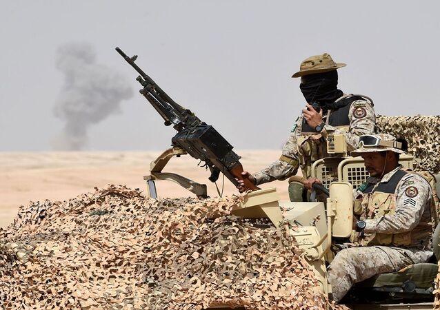 أقوى 5 جيوش بالشرق الأوسط في 2021... الجيش السعودي