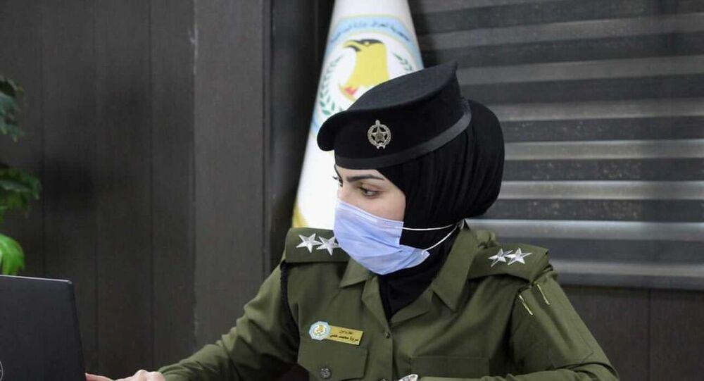 العراق يطلق مع أبرز منظمة عالمية منصة لتطوير نساء ورجال الشرطة