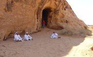 كهوف السعودية... تاريخ علمي ومستقبل سياحي واعد