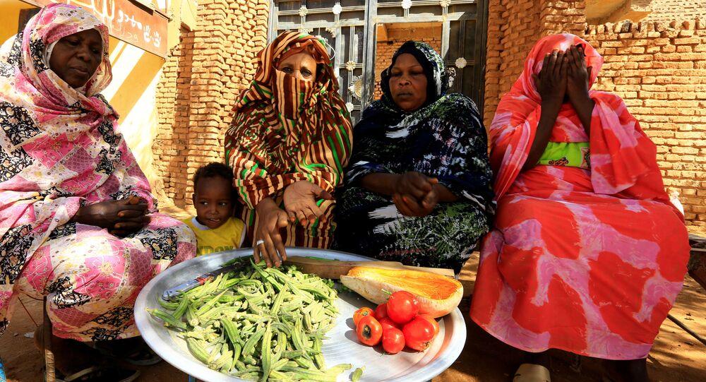 مدينة الخرطوم، السودان 3 مارس 2021