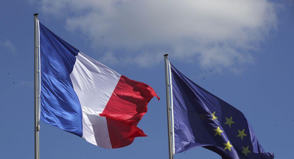 فرنسا  و الاتحاد الأوروبي