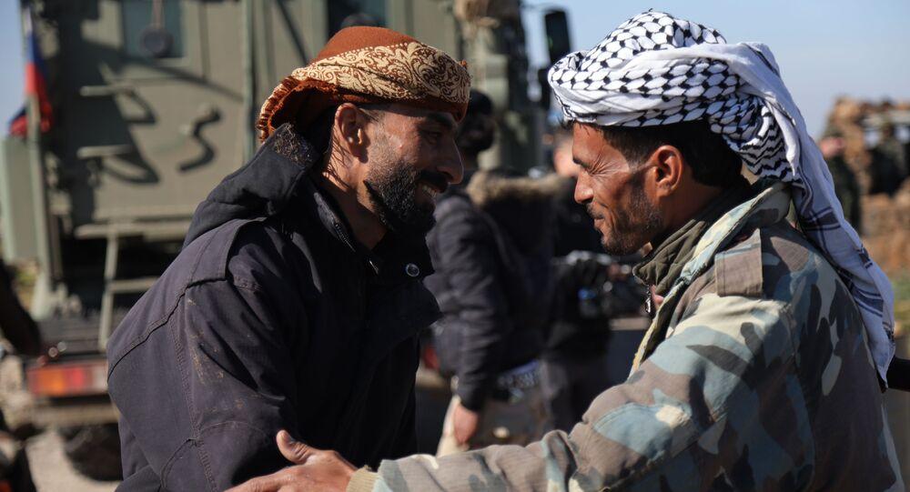 سقوط داعش وتماسك سوريا يرسم نتيجة الصراع