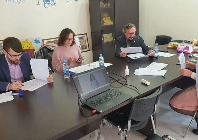 3 طلاب من اللاذقية يفوزون بالمرحلة الوطنية لمسابقة جيفايا كلاسيكا الدولية