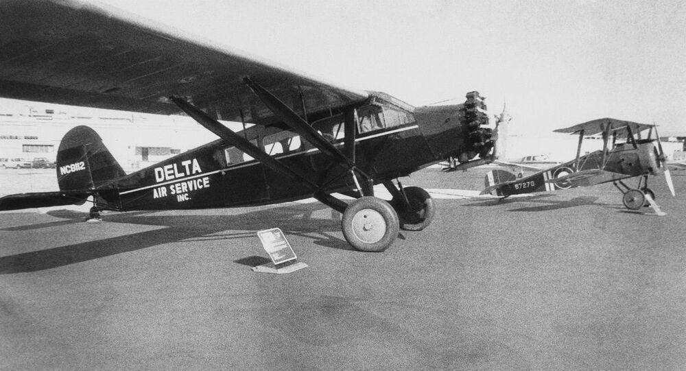 طائرة سوبويث إف - 1 التي كان تحمل اسم الجمل مع القوات الجوية البريطانية في الحرب العالمية الأولى