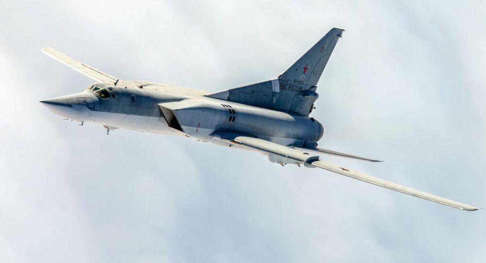 القاذفة الروسية تو-22 إم 3